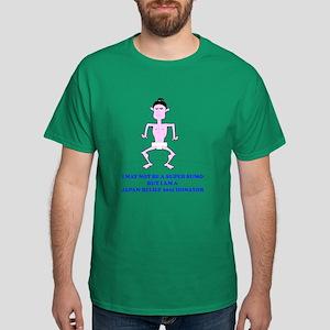 Super sumo - Japan relief 201 Dark T-Shirt