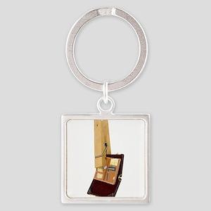 BusinessTravelMinder080209 Keychains