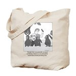 Monkey Island Tote Bag