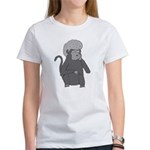 Monkey Hair Women's T-Shirt