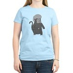 Monkey Hair Women's Light T-Shirt