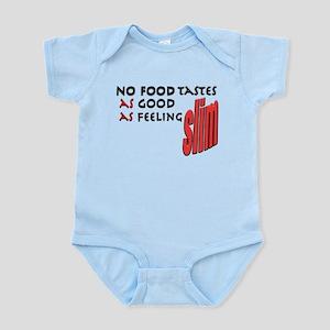 Slim Body Infant Bodysuit