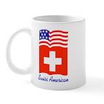 Swiss American Mug