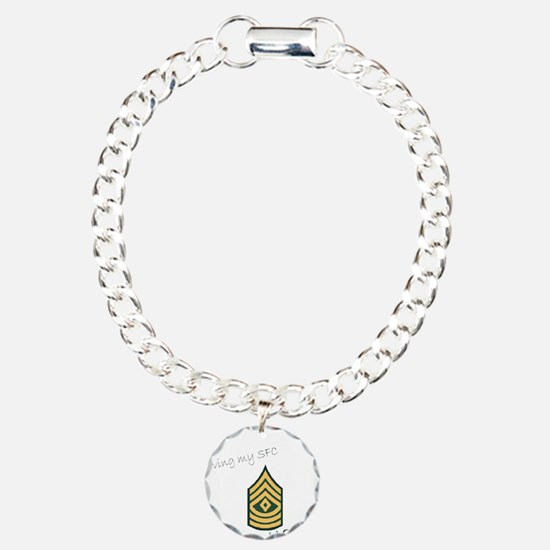 Loving my SFC Bracelet