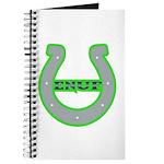 Lucky Enuf Journal