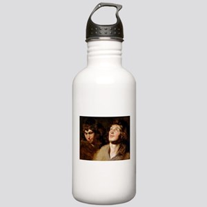 Study of Two Heads Stainless Water Bottle 1.0L