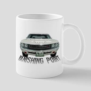 Vanishing Point Mug