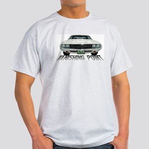 Vanishing Point Light T-Shirt