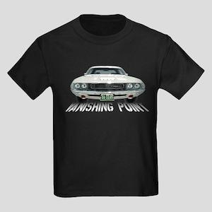 Vanishing Point Kids Dark T-Shirt