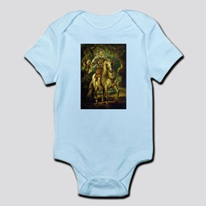 The Duke of Lerma Infant Bodysuit