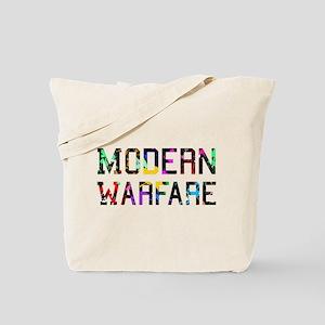 """Modern Warfare"" Tote Bag"