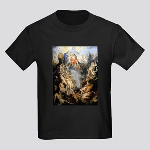 The Last Judgement Kids Dark T-Shirt