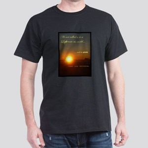 Light unto the World Dark T-Shirt