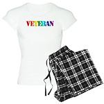 Veteran Women's Light Pajamas