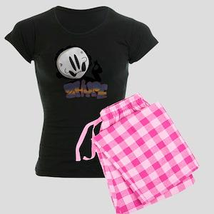 2 Hype 2 Sleep Women's Dark Pajamas