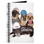 Bum Sniffing Dogs Journal