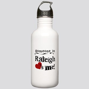 Raleigh Loves Me Stainless Water Bottle 1.0L