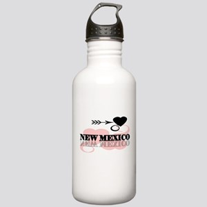 New Mexico Stainless Water Bottle 1.0L
