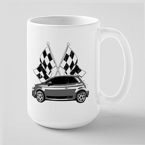 Fiat Large Mug