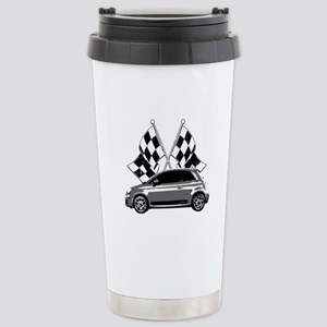 Fiat Stainless Steel Travel Mug
