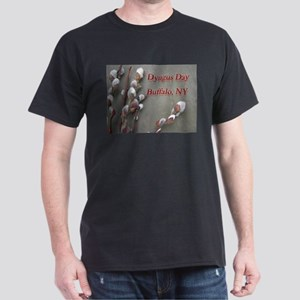 Dyngus Day, Buffalo, NY Dark T-Shirt
