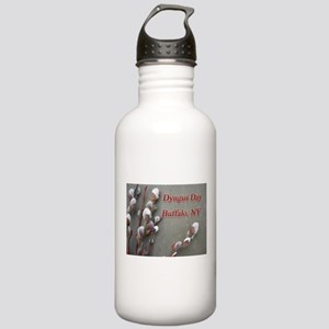 Dyngus Day, Buffalo, NY Stainless Water Bottle 1.0