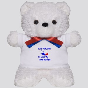 ASK MICHELE Teddy Bear