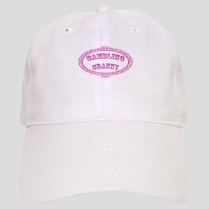 Gambling Granny Cap