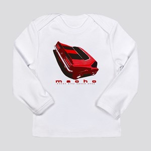 kids copy Long Sleeve T-Shirt