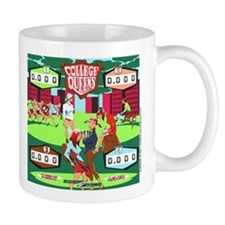 Gottlieb® College Queens Pinball Mug