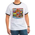 Gottlieb® Duotron Pinball Ringer T