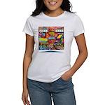 Gottlieb® Duotron Pinball Women's T-Shirt