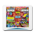 Gottlieb® Duotron Pinball Mousepad