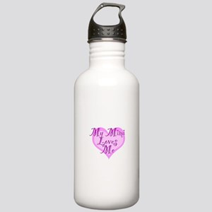 My Mimi Loves Me Stainless Water Bottle 1.0L