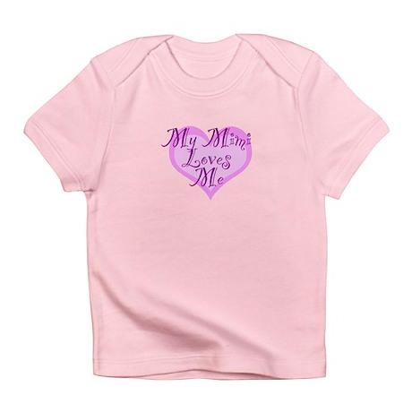 My Mimi Loves Me Infant T-Shirt