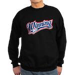Winning Duh Sweatshirt (dark)