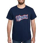 Winning Duh Dark T-Shirt