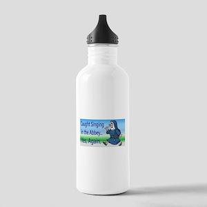 Singing Nun Stainless Water Bottle 1.0L