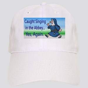 Singing Nun Cap
