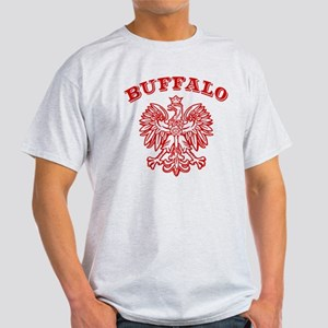 Buffalo Polish Light T-Shirt