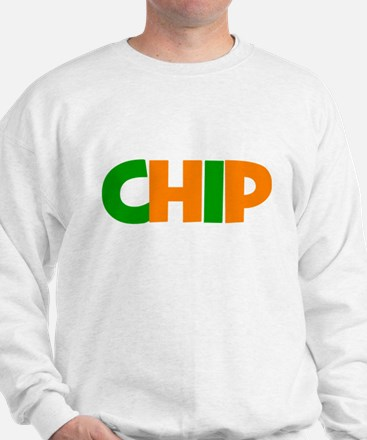 chip (pairs with old block) Sweatshirt