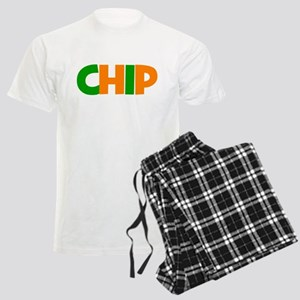chip (pairs with old block) Men's Light Pajamas
