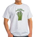 Ich Leibe Spargelzeit! Light T-Shirt