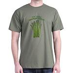 Ich Leibe Spargelzeit! Dark T-Shirt