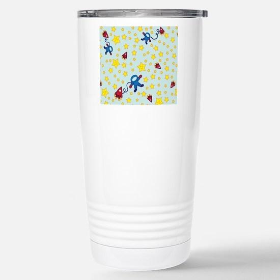 Twinkle, Twinkle Stainless Steel Travel Mug