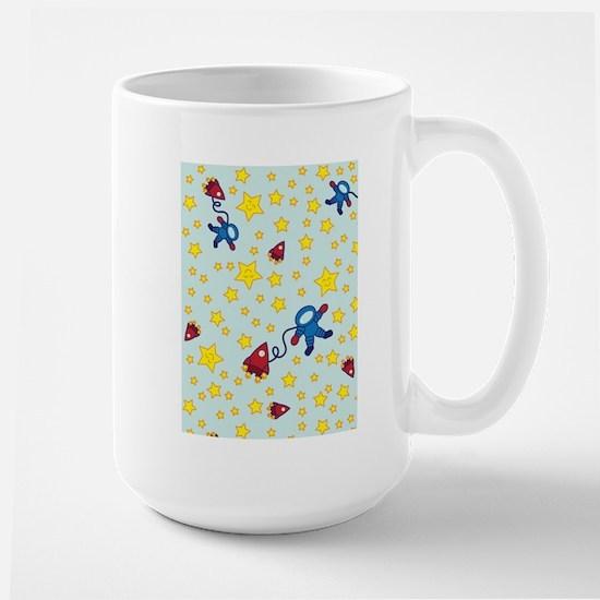 Twinkle, Twinkle Large Mug