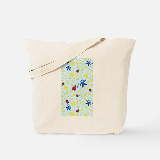 Twinkle, Twinkle Tote Bag