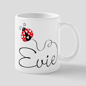 Ladybug Evie Mug
