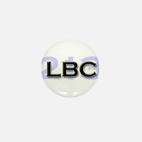 LBC 213 Mini Button