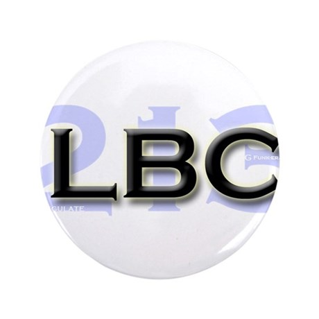 "LBC 213 3.5"" Button (100 pack)"